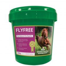 GLOBAL HERBS FLYFREE    1KG