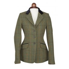 Shires Aubrion Saratoga Adults Show Jacket
