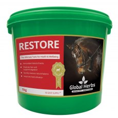Global Herbs Restore 1kg