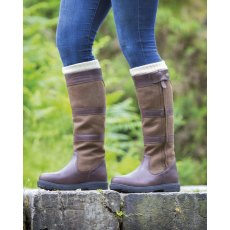 Shires Moretta Nella Wide fit Country Boot