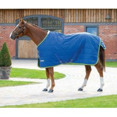 Shires Tempest 100g Stable Rug Blue