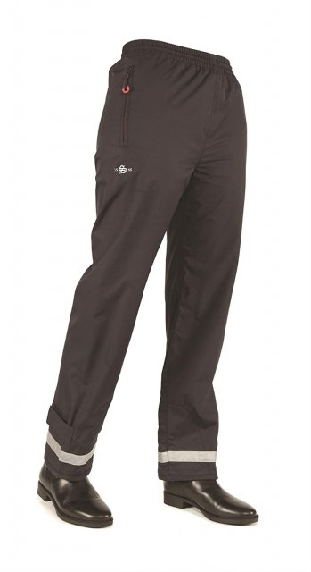 Shires Equestrian Shires Rome Winter Waterproof Over Trousers