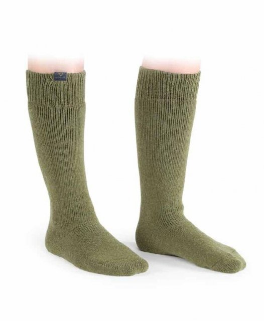 Shires Equestrian Shires Aubrion Colliers Boot Socks