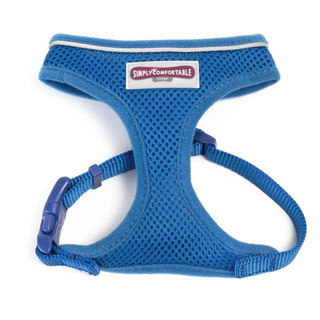 Ancol ANCOL PADDED HARNESS
