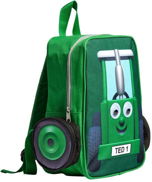 Tractor Ted TRACTOR TED RUCKSACKS