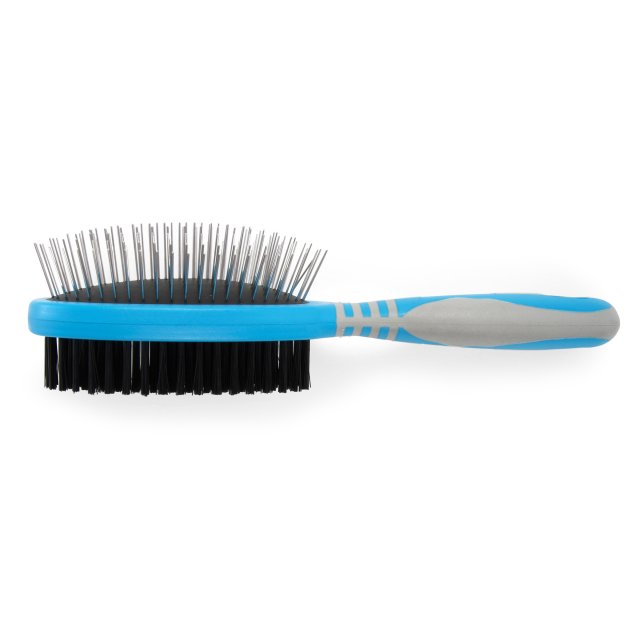 Ancol Ego Double Sided Pet Brush