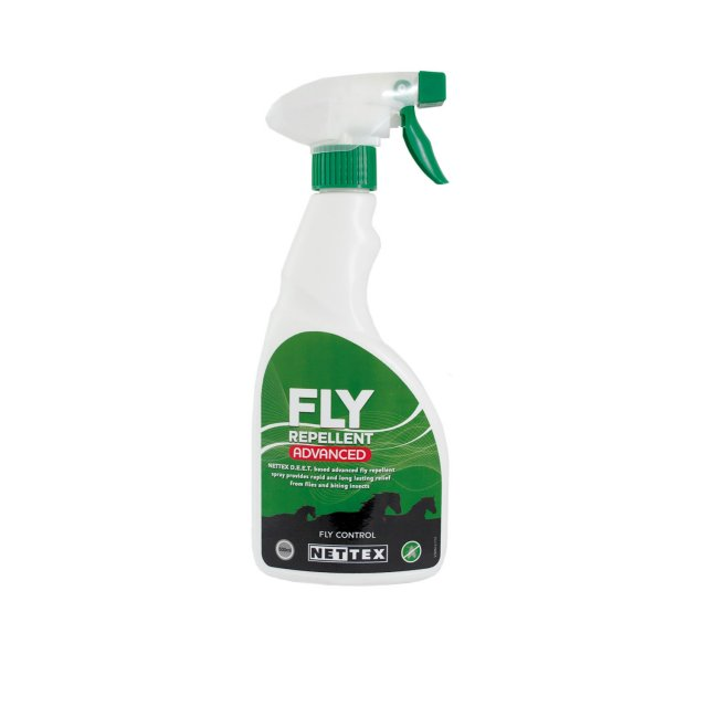 Nettex Advanced Fly Repellent Advanced 500ML