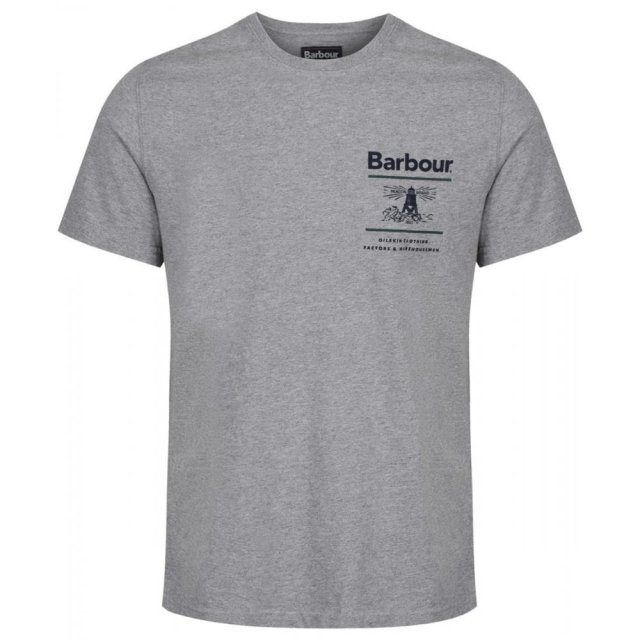 Barbour BARBOUR REED TEE