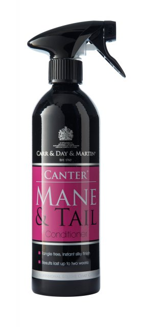 Carr Day Martin Carr & Day & Martin Canter Mane & Tail 500ML