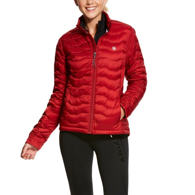 Ariat ARIAT WOMENS IDEAL DOWN JACKET