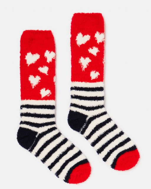 Joules Joules Fabulous Fluffy Socks