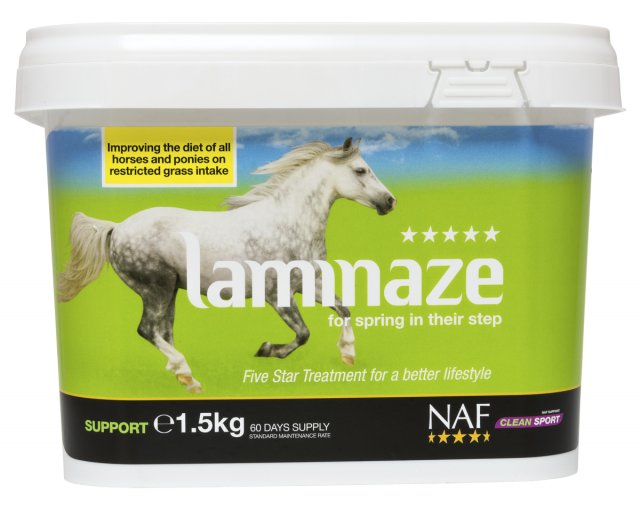 NAF NAF Five Star Laminaze 1.5KG