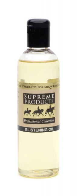 Supreme Products Supreme Products Glistening Oil