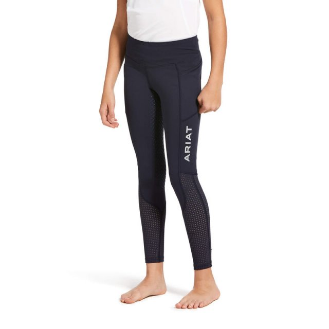 Ariat ARIAT YOUTH EOS FULL SEAT TIGHTS