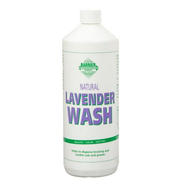 Barrier Barrier Lavender Wash 500ml