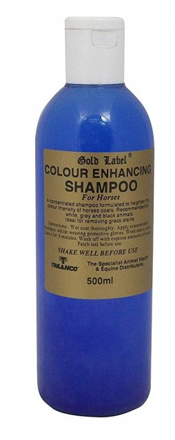 Gold Label GOLD LABEL COLOUR ENHANCING 500ML