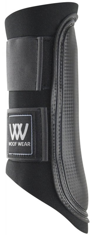 Woof Wear Club Brushing Boots L/XL