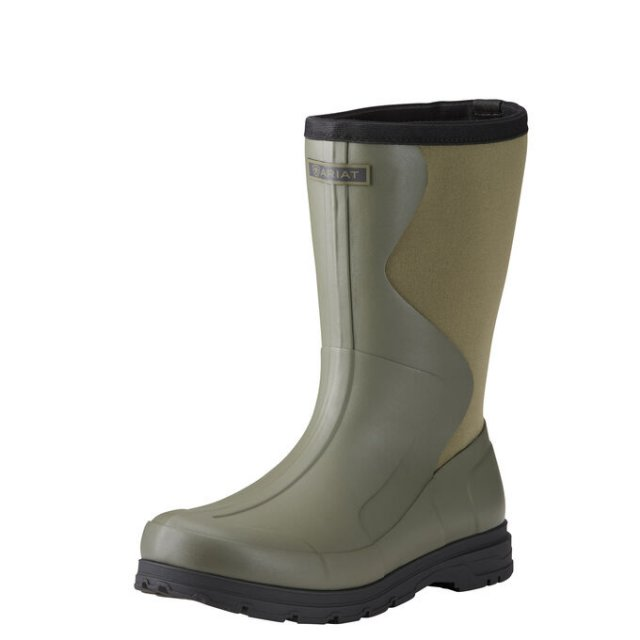 Ariat Ariat Springfield Rubber Boot