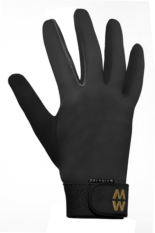 MacWet Long Cuff Climatec Sports Gloves
