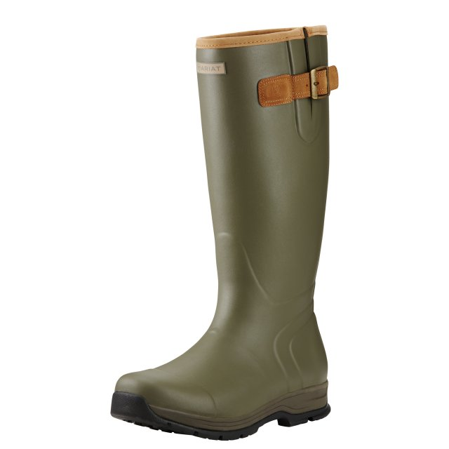 Ariat Ariat Burford Insulated Wellington