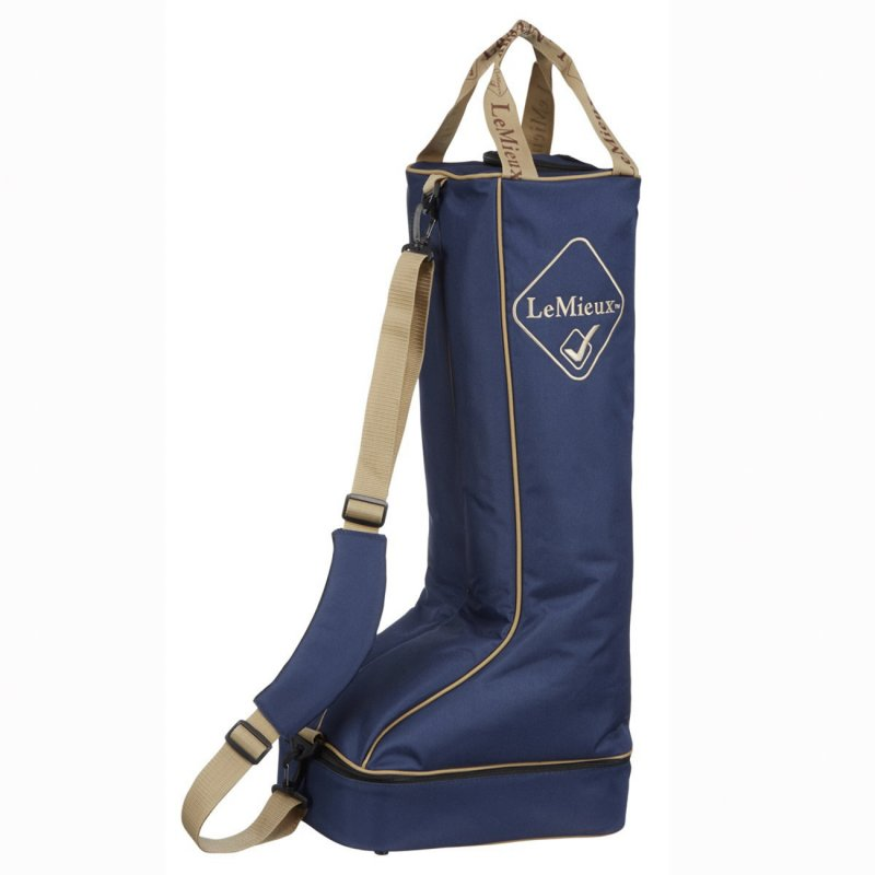 LeMieux Boot Bag