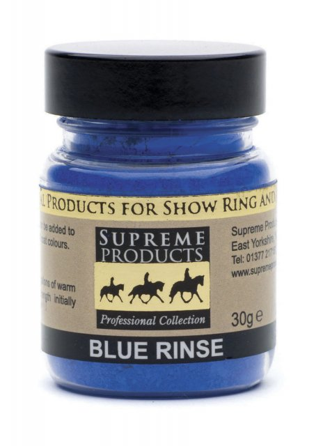 Supreme Products Supreme Products Blue Rinse